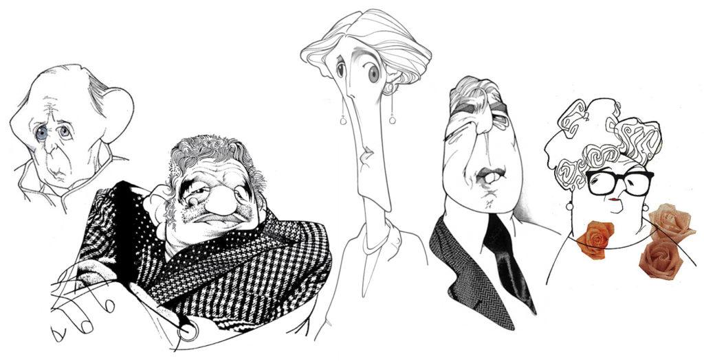 caricaturasloredano